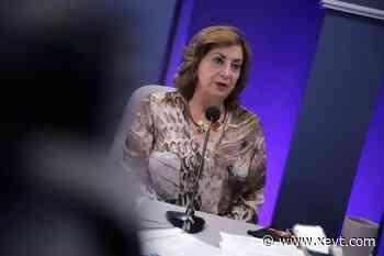 Tabasco regresaría a semáforo rojo a mediados de julio: Silvia Roldán - XeVT 104.1 FM | Telereportaje