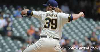 Game Thread #64: Pittsburgh Pirates (23-39) @ Milwaukee Brewers (36-27)