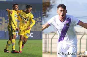 El historial de enfrentamientos entre Deportes Concepción y la UdeC - La Pelota es Mía