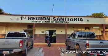 Hospital de Concepción espera oxígeno de Acepar para cubrir alta demanda - La Nación.com.py
