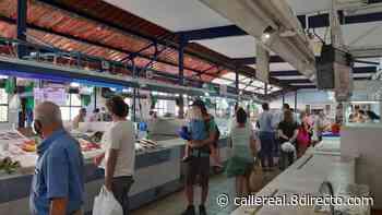 Este domingo, desratización y desinsectación de los mercados de La Concepción y Los Junquillos - La Calle Real