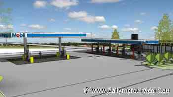 New 24/7 service station coming to Mackay - Daily Mercury