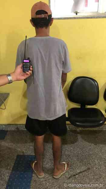 Homem é preso e rádio transmissor apreendido em Angra dos Reis - Diario do Vale