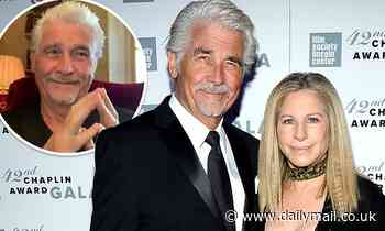 James Brolin speaks about how he and Barbra Streisand have rekindled their relationship