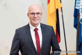 Dr. Mehring: Freistaat steht zur Metropolregion Augsburg - Meitingen - myheimat.de - myheimat.de