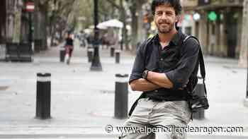 Emilio Morenatti, nacido en Zaragoza, galardonado con el premio Pulitzer por sus fotografías de la pandemia - El Periódico de Aragón