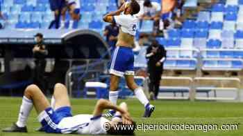 El Zaragoza juvenil acaba segundo tras golear al Damm (5-2) y no fallar el Barcelona - El Periódico de Aragón