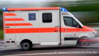 Frau wird bei Frontalzusammenstoß in Kusel schwer verletzt - Süddeutsche Zeitung