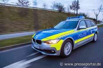 POL-ME: LKW mit hochwertiger Computertechnik gestohlen - Ratingen - 2106052 - Presseportal.de