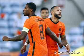 PSG: Le Barça choisi par défaut, Wijnaldum remercie Paris
