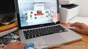 Ausbildung im Kreis Rottweil - starter-Messe präsentiert sich erneut digital - Schwarzwälder Bote