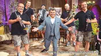 »Heimathelden« im Fernsehen - Bei Andy Borg am 12. Juni - Schwarzwälder Bote