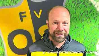 Trainerwechsel - Ralf Volkwein ist jetzt beim FV 08 Rottweil - Schwarzwälder Bote