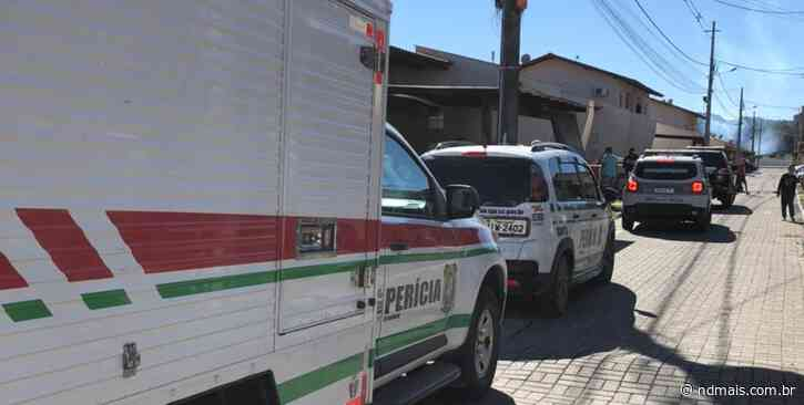 Criança de 5 anos é estrangulada e morta em Guaramirim - ND Mais
