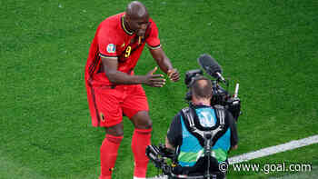 'Chris, I love you' - Lukaku pays tribute to stricken Eriksen after Belgium opener against Russia
