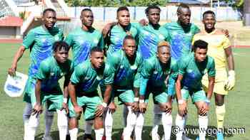 Afcon Qualifier: Sierra Leone's Keister unruffled ahead of Benin clash