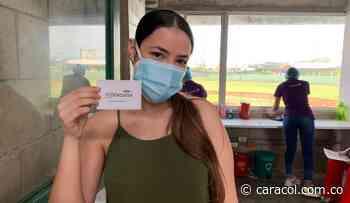 En Montería se inmunizarán a mayores de 16 años con comorbilidades - Caracol Radio