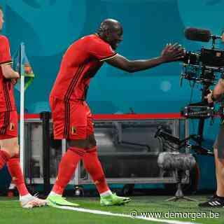 Live - 'Christian, I love you': Lukaku eert Inter-ploegmaat Eriksen met doelpunt; Meunier scoort de 2-0