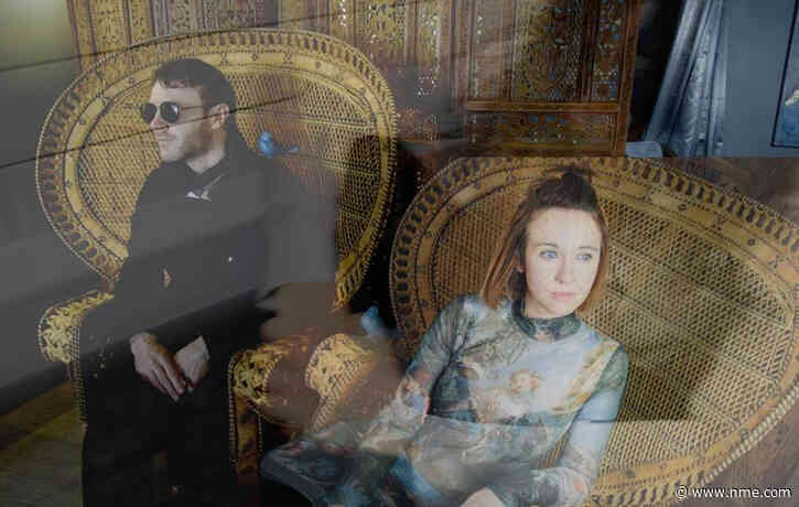 The Joy Formidable share fierce new single 'Chimes'