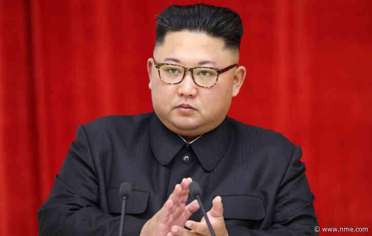 "Kim Jong-un thinks that K-pop is a ""vicious cancer"""