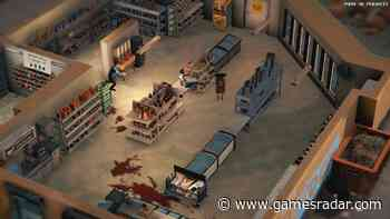 Serial Cleaners trailer showcases more bloody cleanup action at E3 2021