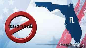 Florida prohíbe teoría crítica de la raza en sistema educativo - NoticiasYa