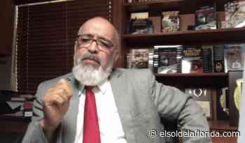 Comunicador Ángel Martínez es declarado en rebeldía – El Sol de la Florida - El Sol de la Florida