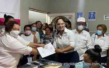 Valeria Nieto es alcaldesa electa de Pueblo Viejo - El Sol de Tampico
