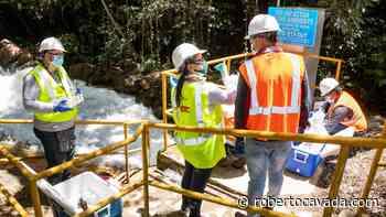 Intec se une a los Montoreos Ambientales de Barrick Pueblo Viejo   RC Noticias - Roberto Cavada