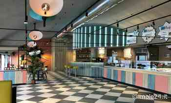 Apre a Chieri Big Bang: alle porte di Torino un ristorante in stile americano - Mole24