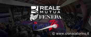 Reale Mutua Fenera Chieri '76, ecco lo staff per l'A1 - Notizie Torino - Cronaca Torino