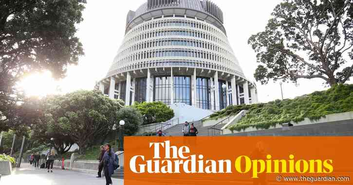 New Zealand's campaign finance laws are broken. That can have enormous consequences |  Pete McKenzie