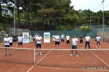 Tennis, Andora ha ospitato il campionato nazionale dell'Aeronautica Militare - IVG.it