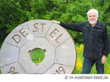 Mit dem Fahrrad durch die Dorfgeschichte - Westfalen-Blatt