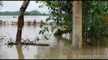 Emergencia por inundación en Puerto Venecia, Bolívar - Caracol Radio