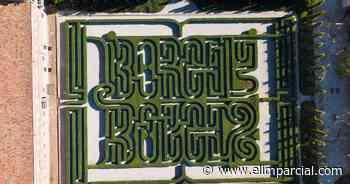 Abre en Venecia por primera vez el laberinto dedicado a Borges - ELIMPARCIAL.COM