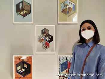 Un artista de Martesana expuesto en la Bienal de Venecia - Revista Metrónomo