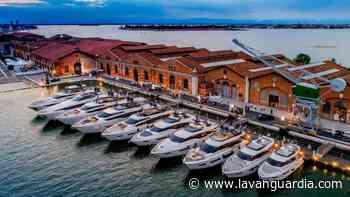 La náutica vuelve a zarpar en Venecia y abre boca para el salón de Barcelona - La Vanguardia