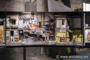 El Pabellón del Baño en la Bienal de Venecia 2021 muestra como los baños son campos de batalla políticos - ArchDaily México
