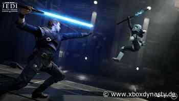 Star Wars Jedi: Fallen Order: Wechsel von Disc- auf Digital-Version möglich - Xboxdynasty