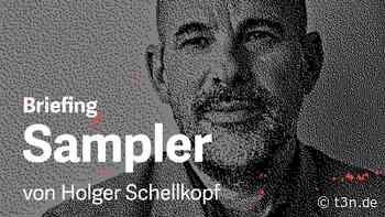 Verdrehte Datenwelt: Trojaner, Trennung, Transparenz - t3n – digital pioneers