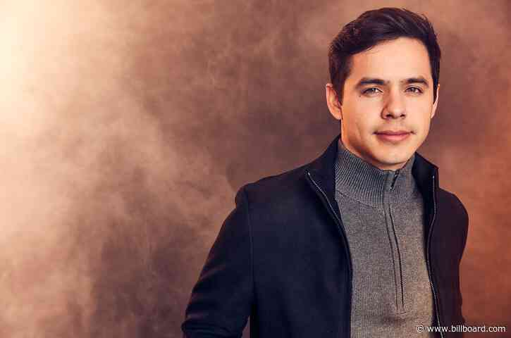 David Archuleta Opens Up About His Sexuality in Emotional Message: 'God Made Me How I Am For a Purpose'