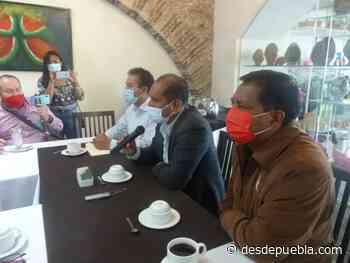 Candidatos de varios partidos piden la anulación de la elección en Acajete - desdepuebla.com - DesdePuebla