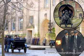 All we know about Peaky Blinders series six on BBC