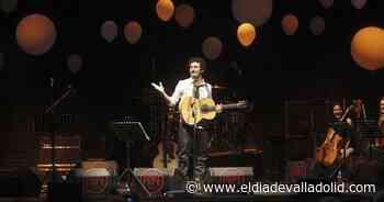 Marwan, Carmen París y Albert Plá actuarán en San Benito - El Día de Valladolid