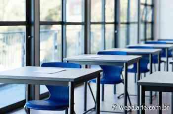 """""""Muitos alunos de Itapevi estão há 1 ano sem conteúdo programático"""" - WebDiario"""