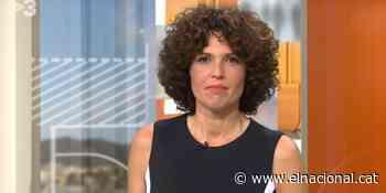 Marta Bosch de TV3 enseña un rincón de su casa y el drama doméstico que sufre - ElNacional.cat