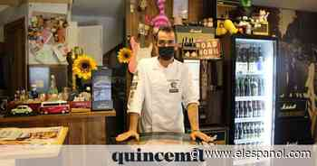 El Rincón de Alba en A Coruña: comida fusión, ambiente acogedor y solidaridad en la Franja - El Español
