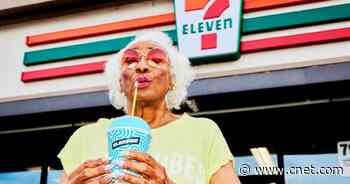 7-Eleven is giving away free Slurpees next month and I'm concerned     - CNET