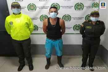 Asesinó a su amigo en Planadas, Tolima - Noticias Día a Día